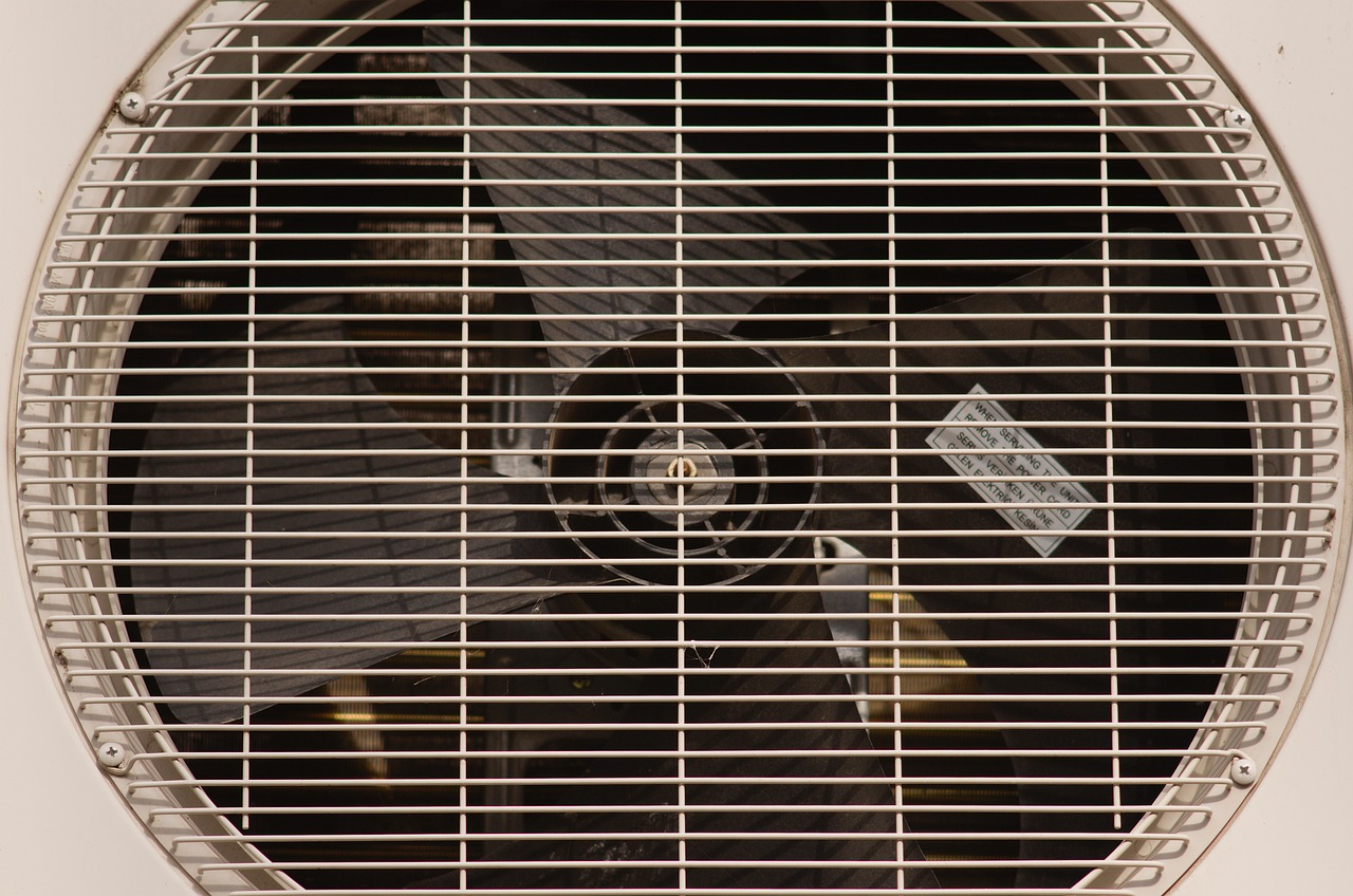 air-conditioning-3822812_1280