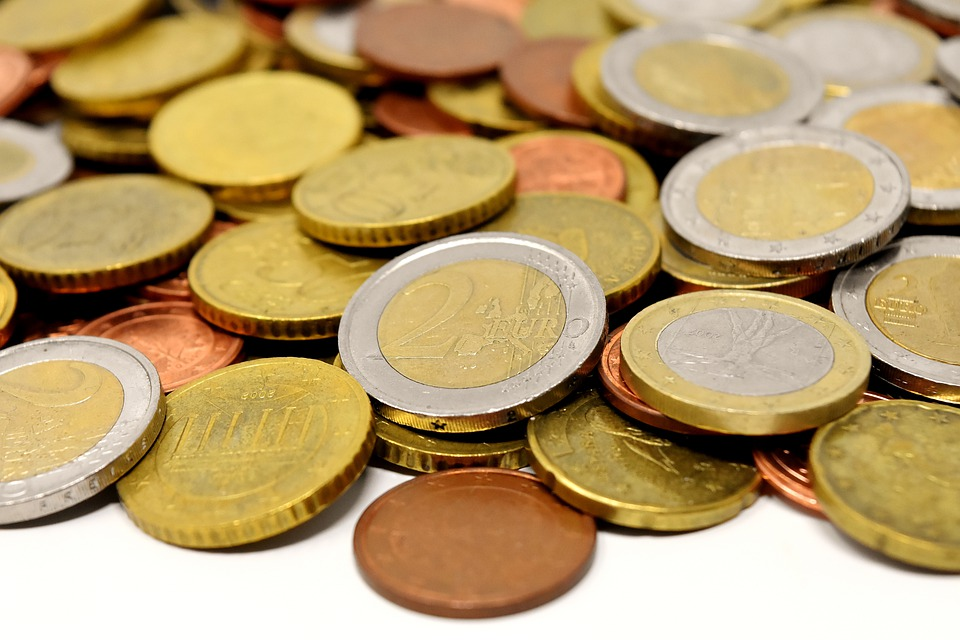 eura mince