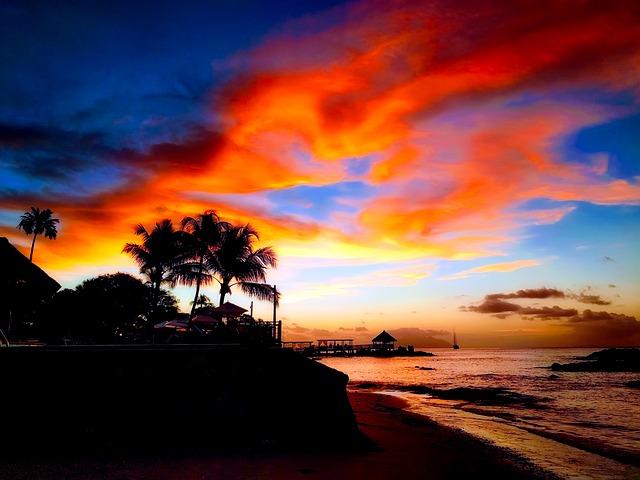 seychely ostrov