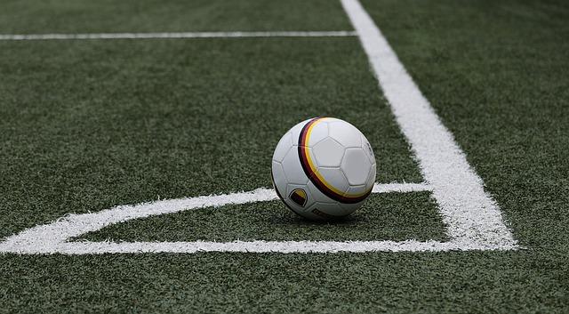 fotbalový roh