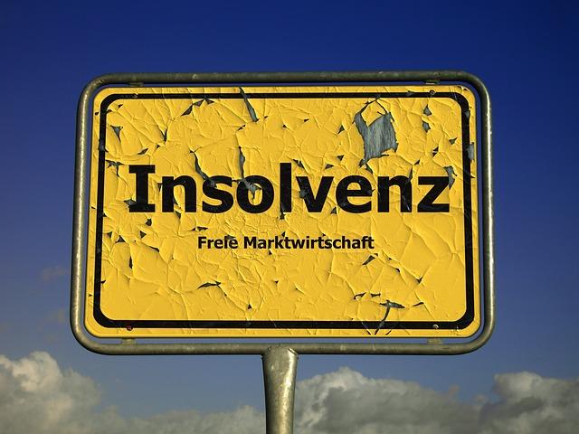 ochrana před insolvencí