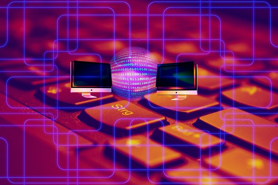 klávesnice a internet
